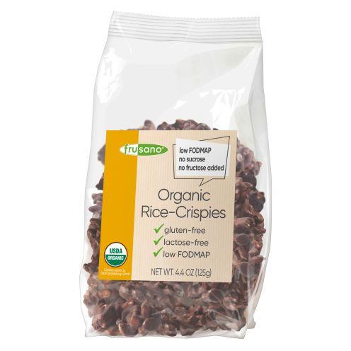 Organic Rice Chocolate Bites