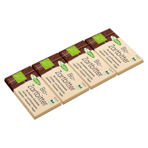 Organic Dark Chocolate Minis