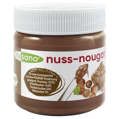 Organic Hazelnut Spread - low in lactose