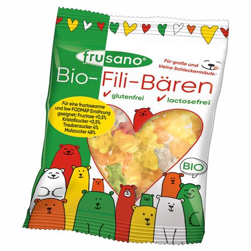 Organic Fili-Bears
