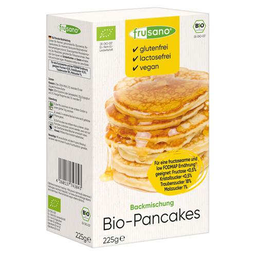Organic Pancake Mix