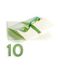 Gift voucher 10 USD