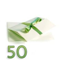 Gift voucher 50 USD